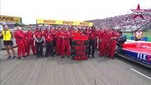 Jules Bianchi décédé, son père Philippe Bianchi dénonce une pression ! (vidéo)