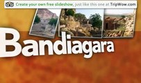 """Dogon Trek Tireli To Sanga, Nov 17, 2007"" Modernnomad67's photos around Bandiagara, Mali"
