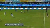 Gol de Piatti  Rafaela 2  San Lorenzo 2  Fecha 17  Torneo Inicial 2013  Fútbol Para Todos  480p