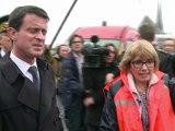Crues: situation tendue en Ile-de-France avec de nouvelles pluies attendues