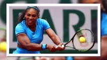 Sport News - Serena Williams returns to action, wins at French Open