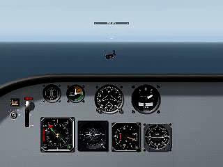 Newb landing on carrier