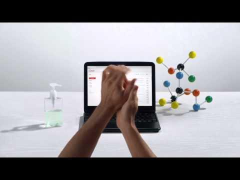 Chromebook: Virus Protection