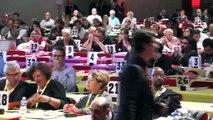 37e congrès du PCF - Jeudi 2 juin ( 1 sur 3 )