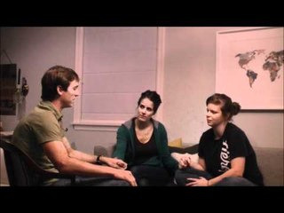 Meredith Dennis Surprise Adoption Video!