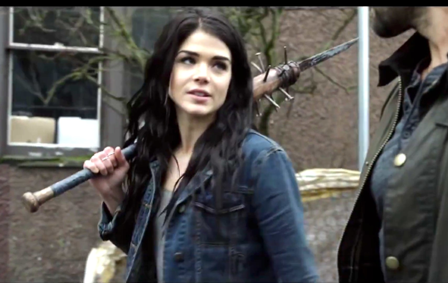 Dead Rising 2 Endgame Official Movie Trailer Jessica Harmon