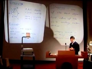 An Intuitive Introduction to Motivic Homotopy Theory - Vladimir Voevodsky