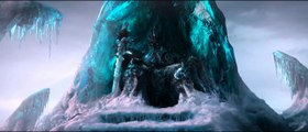 World of Warcraft (WOW) - Wrath of the Lich King (Sound Edited by Eduard Surton: FEAR VERSION)