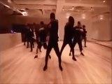 EXO (엑소) - Monster Dance Mv Practice