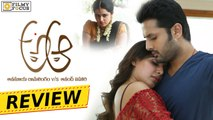 A Aa Movie Review || Nithin, Samantha, Trivikram, Anupama Parameswaran - Filmyfocus.com