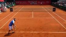 Tennis - Robin Haase perd un point pour s'être moqué des cris de son adversaire...