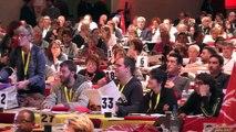 37e congrès du PCF - Jeudi 2 juin 2016 ( 3 sur 3 )