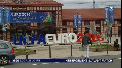 France 3 Loire  - 1er juin 2016