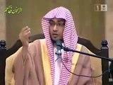 أعظم المواعظ # الشيخ صالح المغامسي