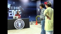 Over The Edge Auditions Waqar Zaka Show _ Episode 5 Full _ HTV