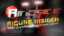 Haku Classic Superstars 25 Jakks WWE Wrestling Action Figure - RSC Figure Insider