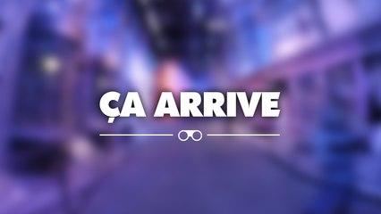 CA ARRIVE.