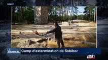 Nouvelle découverte archéologique : Camp d'extermination de Sobibor