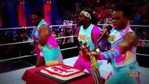 WWE Monday Night RAW 23_5_2016 Highlights - WWE RAW 23, May 2016 Highlights HD