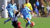 Féminines du HAC : le bilan de la saison avec Mickaël Bunel