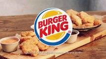 Burger King Ireland: Chicken Nuggets