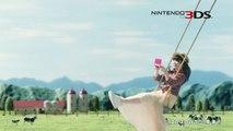 Harvest Moon : Mitsu no Sato no Taisetsu no Tomodachi - Pub Japon