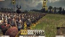 Lets Play – Total War: ROME II – Skirmish vs. A.I. – Macedon vs Rome