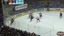 Brian Flynn Goal - Buffalo Sabres v Carolina Hurricanes - January 23 2014