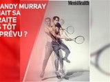Andy Murray arrêtera-t-il le tennis pour sa famille ?