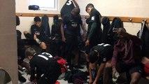 EURO FOOT jeudi 2 juin. Une journée avec les joueurs du lycée français de Munich