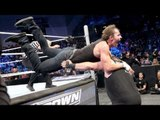 WWE Smackdown 2 June 2016 Main Event Highlights - wwe smackdown 6-2-16 Highlights