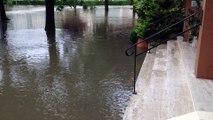 Savigny-sur-Orge. Crue de l'Orge : les inondations du 2 juin 2016