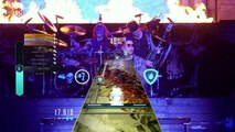 Guitar Hero Live - Nightmare ( Live ) - Avenged Sevenfold