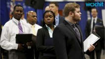 Jobless Claims Fall as Labor Market Tightens