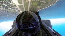 Armée de l'Air : embarquez avec les Mirage 2000