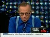 Larry King, Jon Stewart, Anderson Cooper 10-20-10