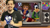 G4TV Top 100 Video Games of All Time #55 - Kingdom Hearts