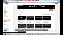 This webpage is not available chrome~solved - video dailymotion