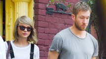 Calvin Harris Dumped Taylor Swift, Relationship Ran its Course
