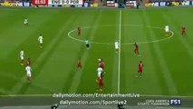 Joe Hart Fantastic SAVE HD England 0-0 Portugal
