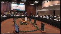 Arranca VII Cumbre de Asociación de Estados del Caribe en La Habana
