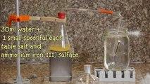 Thames & Kosmos Chem C3000 Experiment Kit: Experiments  26, 27, 28 & 29
