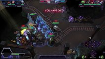 ® HOTS Hero Highlight   Murky (Heroes of the Storm)