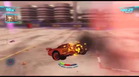 cars -cars game