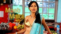Which Is Dia Mirza's Hit Film?   Mast Malti   Episode 25
