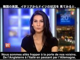 France2(20 Heures du dimanche 29 septembre 2013) Magasins ouverts le dimanche : les règles en Europe