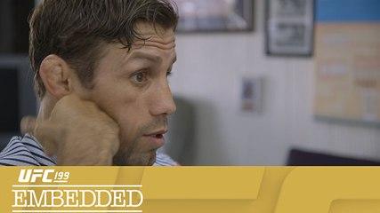 UFC 199 Embedded: Vlog Series - Episode 4