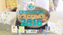 Deal Nmdeal - FESTIVAL ACCRAS 2016 A L'OFFICE DU LAMENTIN EN MARTINIQUE