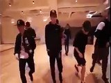 EXO (엑소) - Monster MV Dance Practice - Vìdeo Dailymotion