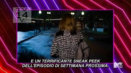 Scream After Dark 1x01 - SUB ITA